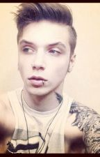Mr Biersack, my new teacher (Andy Biersack fanfic) by MotionlessInWhite234