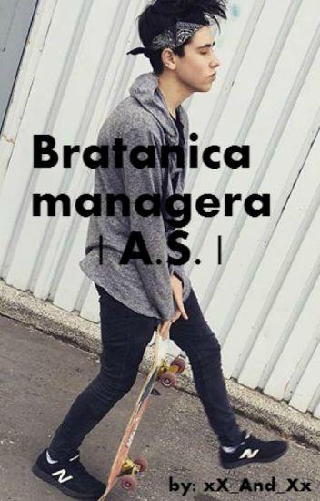 Bratanica managera | A.S. |