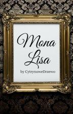 Mona Lisa by CytrynoweDrzewo