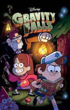 Gravity Falls: Un nuevo verano  by Rpa350Gamer