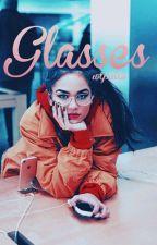 glasses ; lesbian by 97jkth95