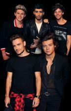 One Direction Minden Mennyiségben! by MiaStoran