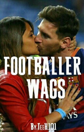 Footballer WAGS