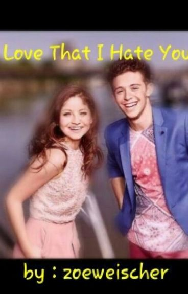 I Love That I Hate You (Pausiert)