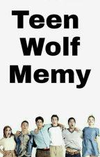 Teen Wolf Memy by Layden128
