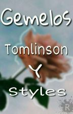 Gemelos Tomlinson y Styles || Larry & Larriet by xPunckLarry17x