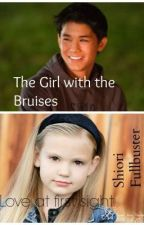 The girl with the bruises twilight(seth love story) by Lilly_alice_salvator