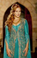 La sultane oubliée by MaThilde315