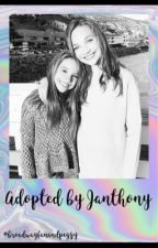 Adopted By Janthony  by multifanandpeggy