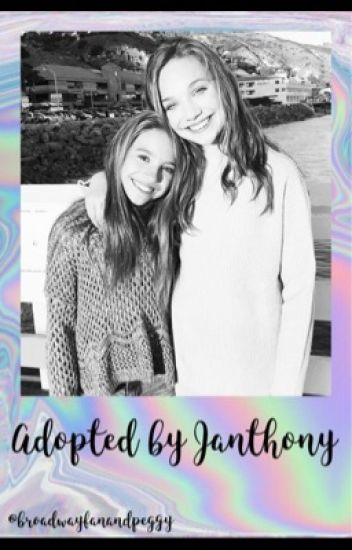 Adopted By Janthony