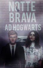 Notte brava ad Hogwarts  by Brothergrier