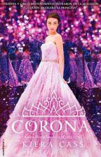 Epílogo extra de la Corona (versión ampliada) by LyraBritz