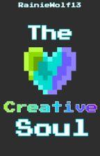 The Creative Soul | Undertale Fanfiction by RainieWolf13