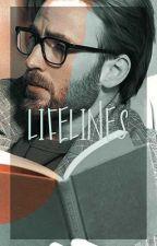 Lifelines ▸ Meet My OC's by dubrevh