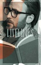 Lifelines ▸ Meet My OC's by dubrevh