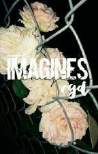 Imagines; DT by lovinqcunt