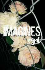 imagines↠DT by lovinqcunt