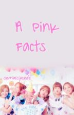 Apink Facts by cevrimicipanda