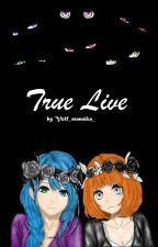 True live | DL by Volf_manaika_