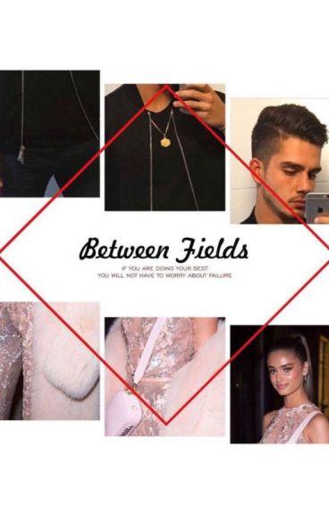 Between fields    A.S