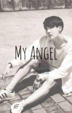My Angel  J-Hope  by nena26108