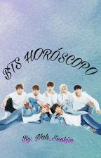 ♡Bts Horóscopo♡ by Nah_Seokjin