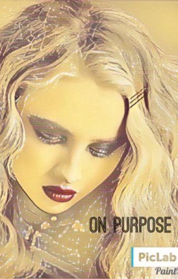 On purpose/lucaya