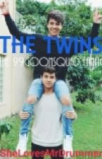 The Twins //99GoonSquad Fanfic// by SheLovesMrDrummer