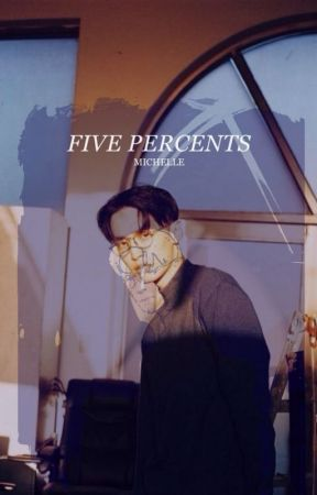 FIVE PERCENTS by lovduet