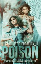 Poison (Eric/ divergente)  by TheDeathly_1