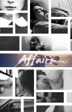 Affair [EDITING] by Stacyiff_