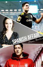 Spanish Affair  ❃ mb by cutiereus