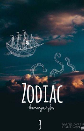 Zodiac 3 [IN HIATUS]