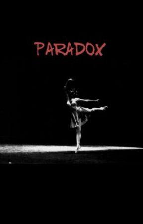 Paradox by harvardbound100