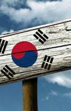 رحلة في كوريا  by AyaAhmed613