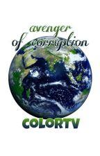 Avenger of Corruption (Paperjam) :: Undertale by colorTV