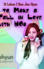 ♥ How to Make a Man Fall in Love with You ♥ ft. Luhan & Seohyun (SeoHan) by IHeartCLeo