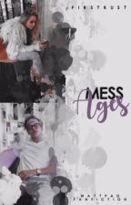 messages • matthew espinosa  by firstrust