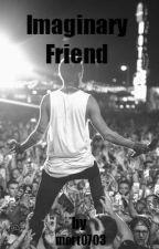 Imaginary Friend   Joshler by Mort0703