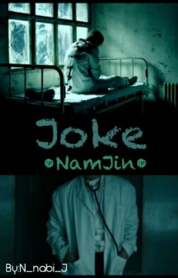 Joke •NamJin• [PAUSADA]