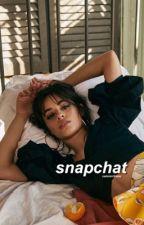 snapchat ✧ cc + lj  by dead2myyouth