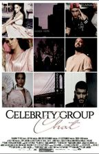 Celebrity Group Chat (On hold) by SelAndBizzle