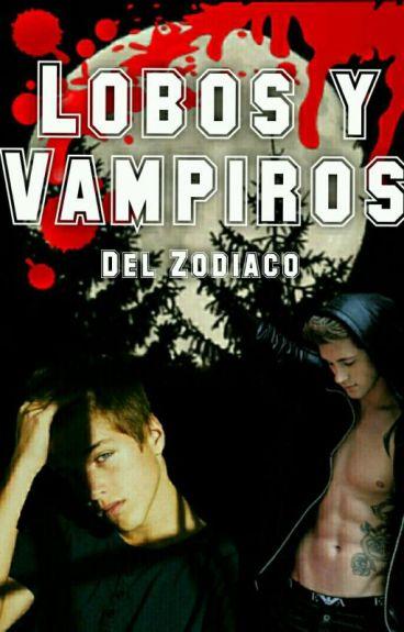 Lobos y Vampiros del Zodiaco