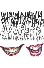 Joker Imagines (Jared Leto) by ChelsOk4