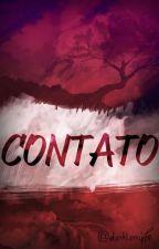 Contato ➸ l.s [Em Pausa] by darklarryFe