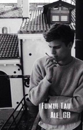 Fumul tau by Ale_GB