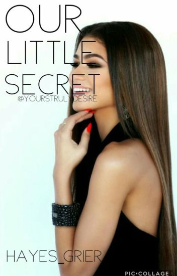 Our little secret