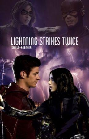 Lightning Strikes Twice ›› Barry Allen  [1] by SHIELD-Avenger