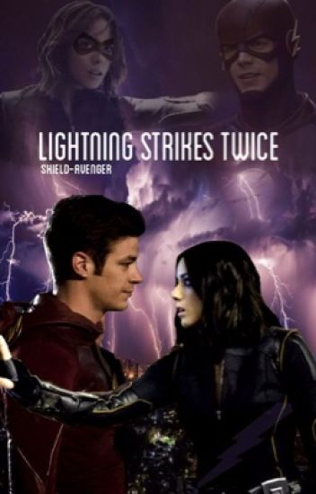 Lightning Strikes Twice ›› Barry Allen  [1]