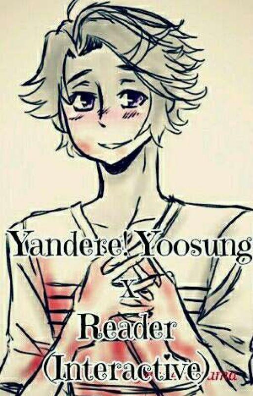 Yandere Yoosung x Reader by YandereComet